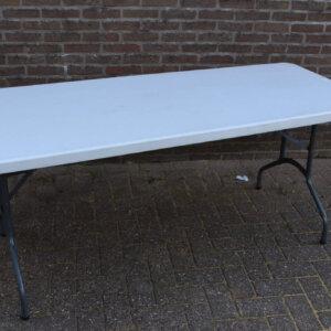 Buffettafel 183 x 76 cm